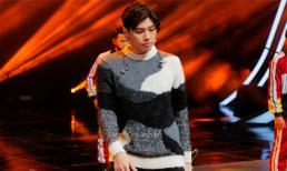 Tập dượt chuyên nghiệp trước giờ G, Noo Phước Thịnh đã sẵn sàng làm bùng nổ sân khấu tại Hàn Quốc