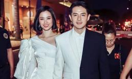 Hậu đám cưới thế kỉ, Đông Nhi cá tính với kiểu tóc ngắn, sánh đôi bên ông xã cực tình tứ
