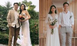 Bị bạn thân 9 năm troll, top 5 Hoa hậu hoàn vũ Thanh Hằng chứng minh chồng mới thực sự là chân ái