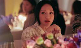 Đẳng cấp nhan sắc đại mỹ nhân của Châu Tấn: Nhẹ nhàng như một nàng thơ nhưng vẫn 'chặt đẹp' dàn nữ diễn viên đang lên bằng thần thái thượng thừa