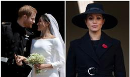 Thực hư tin làm dâu Hoàng gia nhưng Meghan Markle vẫn chưa được nhập quốc tịch Anh và phản ứng bất ngờ của dân mạng
