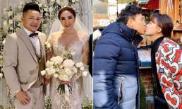 Sao Việt 17/11/2019: Bảo Thy mất ngủ, sốt cao phải nhập viện trước đám cưới, Trấn Thành và Hari Won khóa môi khi đi du lịch