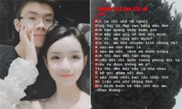 Cao tay hơn anh trai Phan Thành, Phan Hoàng có cách năn nỉ bạn gái quay lại cực hiệu quả