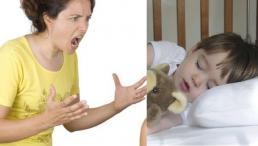 Thời tiết lạnh trẻ không muốn dậy, bố mẹ học ngay 3 thủ thuật để con bật dậy nhanh chóng