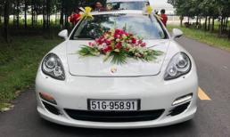 Cho thuê xe Thanh Xuân