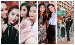 Được chồng yêu chiều hết mực, bốn mĩ nhân Việt này còn phá vỡ lời nguyền 'giặc bên Ngô không bằng bà cô bên chồng'