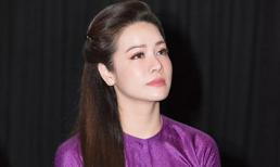 Giữa ồn ào ly hôn với chồng cũ, Nhật Kim Anh cảm thán: 'Đừng lấy nhau chỉ vì yêu'