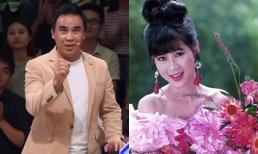 Quyền Linh từng đóng phim không lấy cát-xê để xin chữ ký Diễm Hương