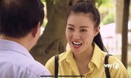 Thanh Hương được khán giả khen ngợi về thoại trong phim 'Sinh tử'
