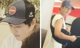 Đã U40 lại từng trải qua một đời vợ vậy mà Song Joong Ki vẫn bị nhầm là idol Kpop