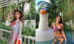 DJ nổi tiếng ở xứ Hàn đi du lịch tại Đà Nẵng