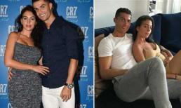 Ronaldo và bạn gái nóng bỏng bí mật tổ chức đám cưới sau 3 năm hẹn hò, sinh con?