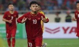 Thầy Park tiết lộ lý do chọn Quang Hải làm đội trưởng U22 Việt Nam