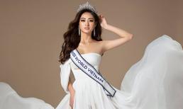 Lương Thuỳ Linh gặp sự cố không thể lên đường sang Anh tham dự Miss World 2019 đúng ngày
