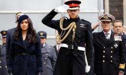 Công nương Meghan có dấu hiệu 'chán chồng', hối hận khi không nghe lời bạn bè cưới Hoàng tử Harry