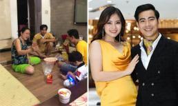 Con gái thoả thuận ly hôn, mẹ Ngọc Lan đối xử với con rể cũ Thanh Bình ra sao?