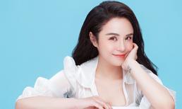 Thái Trinh chia sẻ trạng thái gay gắt sau khi dính nghi án hẹn hò
