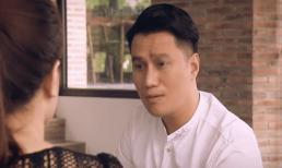 Sinh tử tập 15: Ép Hoàng bỏ trốn, Vũ đã tìm đến vợ của đàn em để làm công tác tư tưởng