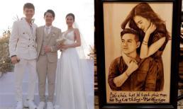 Soi quà cưới Ngô Kiến Huy tặng Đông Nhi - Ông Cao Thắng, dân mạng 'nhìn mà tức' vì chi tiết này
