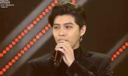 Khán giả Hàn Quốc reo hò thể hiện tình cảm nồng nhiệt với Noo Phước Thịnh