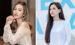 Khả Ngân lọt top 100 gương mặt đẹp nhất Châu Á, Mai Phương Thuý bình luận gây chú ý