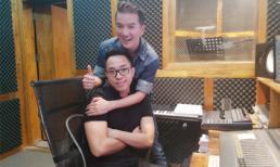Câu hỏi 'còn hứng thú viết nhạc' của Mr Đàm khiến Nguyễn Hồng Thuận giận tím người