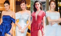 Ai xứng danh 'Nữ hoàng thảm đỏ' showbiz Việt tuần qua? (P131)