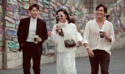 Isaac - Kiều Minh Tuấn - Diệu Nhi hẹn hò khám phá Hàn Quốc