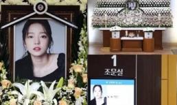 Cha mẹ không xuất hiện trong đám tang Goo Hara, dân mạng đòi trừng phạt bạn trai cũ sau cái chết của cố nghệ sĩ