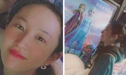 Lâu lắm mới xuất hiện, 'Thần tiên tỷ tỷ' Lưu Diệc Phi khiến fan đứng hình vì diện mạo khó tả