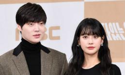 Bất chấp bê bối ly hôn, Ahn Jae Hyun công khai sánh đôi với 'tiểu tam tin đồn' Oh Yeon Seo