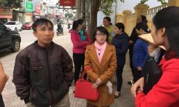 Bố và chị gái nữ sinh giao gà ở Điện Biên: Gia đình không bao giờ mua bán ma túy