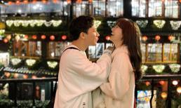 Đi Đài Loan với hội bạn thân, Hari Won cùng Trấn Thành đánh lẻ thực hiện bộ ảnh cực lãng mạn