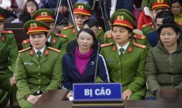 Xét xử mẹ nữ sinh giao gà ở Điện Biên: Bị cáo Hiền tiều tuỵ hốc hác, xin HĐXX ban cho một ân huệ