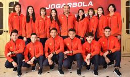 Hàng loạt người nổi tiếng hào hứng với trang phục Sea Games 30 của Đoàn thể thao Việt Nam