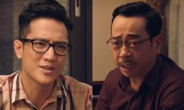 Sinh Tử tập 18: Chủ tịch Trần Nghĩa chặn đường thăng tiến của con trai