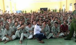 Đàm Vĩnh Hưng tiết lộ số lần hát trong trại giam