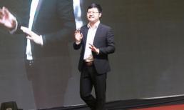 """CEO Đào Hoàng Cường - Người truyền """"lửa"""" khởi nghiệp cho hàng nghìn học viên"""