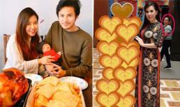 Sao Việt ở hải ngoại tiệc tùng, nhắn gửi xúc động trong ngày Lễ Tạ ơn