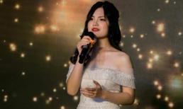 """Ca sĩ trẻ Sunny Đan Ngọc tỏa sáng trong đêm chung kết """"Mr&Miss DSHi Vietnam 2019"""""""