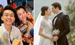 MC Quang Bảo viết thư gửi Jack - chồng sắp cưới của Hoàng Oanh