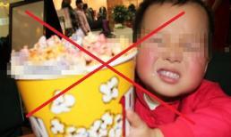 Những thực phẩm có thể gây ngộ độc, nhiễm độc chì, chậm phát triển IQ của trẻ cha mẹ nên tránh