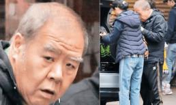 """""""Chàng mập nghĩa tình"""" Trịnh Tắc Sĩ ốm yếu ở tuổi thất tuần"""