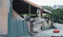 Cháy lớn lúc rạng sáng ở Hà Nội, 3 bà cháu tử vong thương tâm