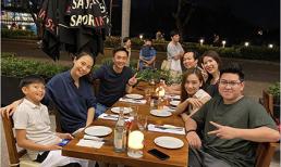 Đi ăn cùng Cường Đô la và Đàm Thu Trang, Subeo chủ động làm điều đầu tiên này chứng minh sức hút khủng của mẹ kế