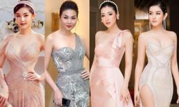 Ai xứng danh 'Nữ hoàng thảm đỏ' showbiz Việt tuần qua? (P132)