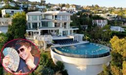 Nathan Lee xứng danh đại gia bất động sản của Vbiz: Mới tậu biệt thự có giá sương sương gần 600 tỷ đồng