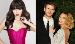 Từ chuyện của Miley Cyrus và chồng cũ Liam, Hà Anh bàn về cách đối xử với nhau sau chia tay