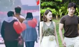 Trần Kiều Ân bị bắt gặp tay trong tay với phi công trẻ sau khi công khai chuyện tình cảm