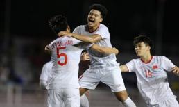 CĐV xứ Kim chi: Hà Đức Chinh có phải là cầu thủ người Hàn Quốc nhập tịch không vậy?